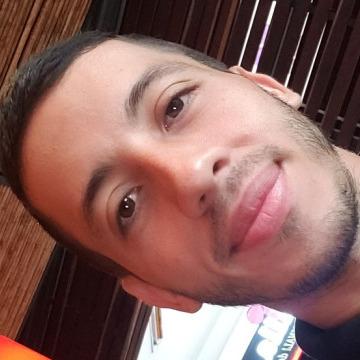 Victor, 32, Cali, Colombia