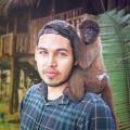 ANDRÉ, 29, Guayaquil, Ecuador