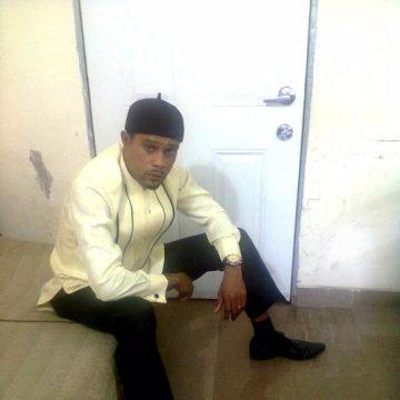 okere Prosper, 42, Abuja, Nigeria