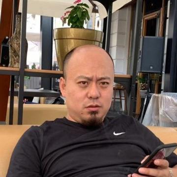 Михаил, 32, Guangzhou, China
