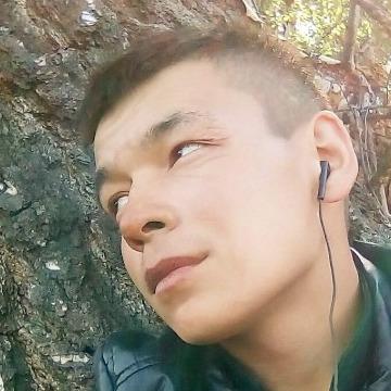Vitaliy Ermichei, 25, Leninsk-Kuznetskiy, Russian Federation