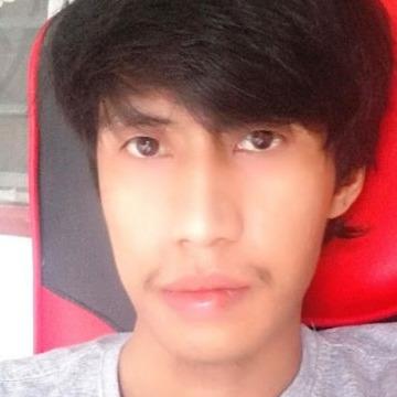 Adernang Nang, 29, Bangkok, Thailand