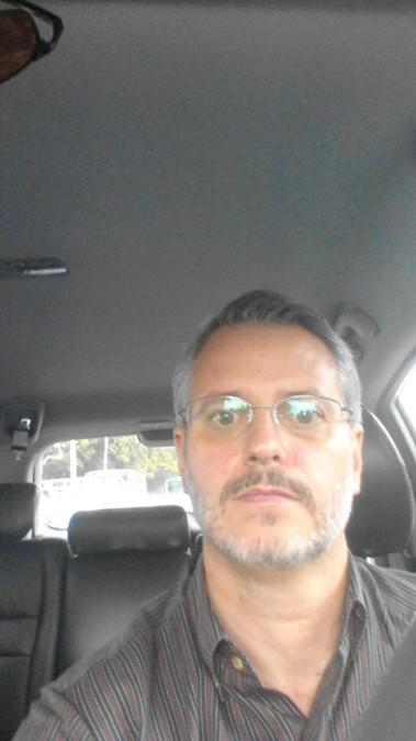 Pedro Lavin, 55, Guadalajara, Mexico