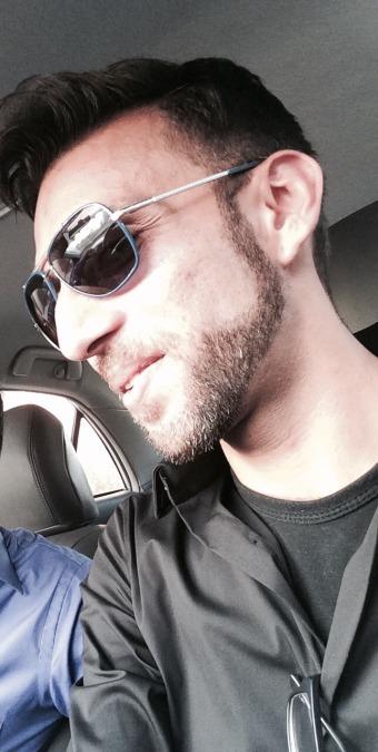 Zubair, 33, Dubai, United Arab Emirates