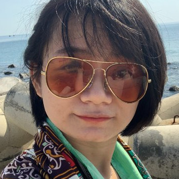 Ngoc Diep, 28, Hanoi, Vietnam