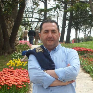 mehmet, 50, Istanbul, Turkey