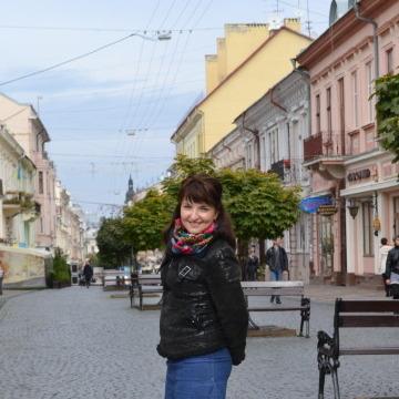 Aleksandra, 32, Kryvyi Rih, Ukraine