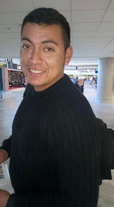 Miguel , 37, Playa Blanca, Spain