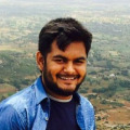 Srikanth ganesham, 25, Hyderabad, India
