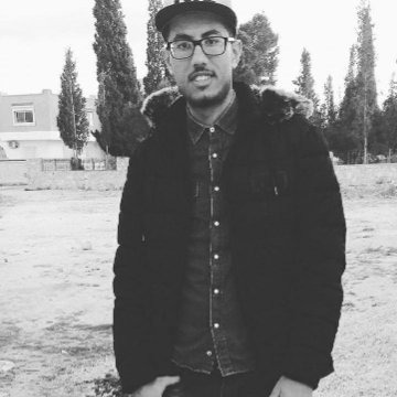 yossri, 25, Tunis, Tunisia