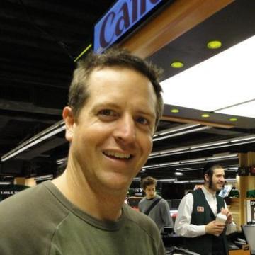 Addiel, 44, Burbank, United States