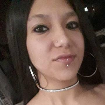 Valentina Paredes, 21,
