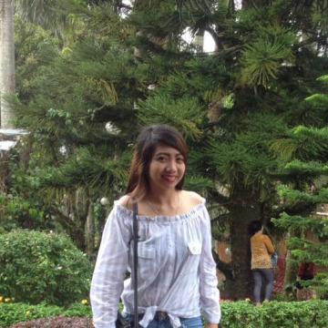 aiza roxas, 27, Majayjay, Philippines
