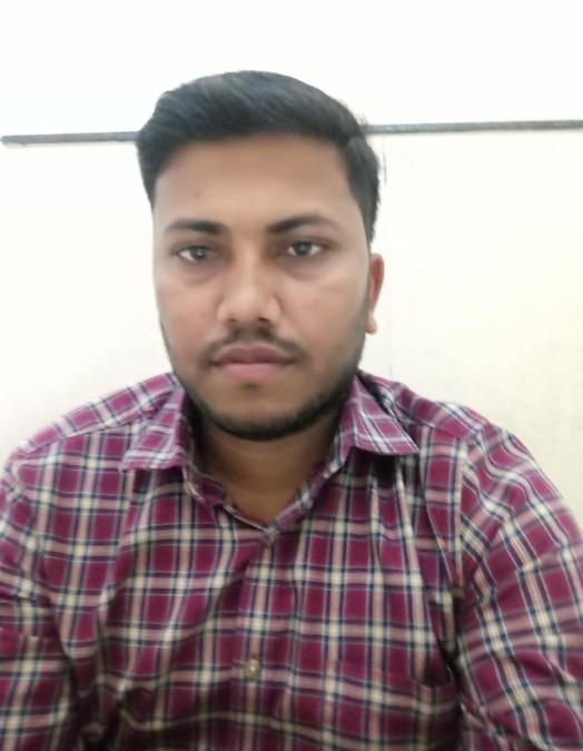 Ranjith, 34,