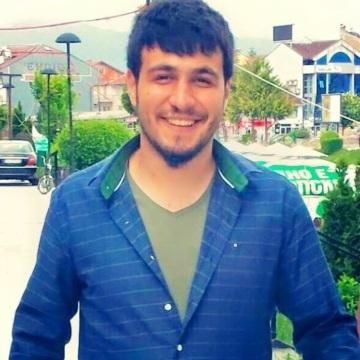 Cudi, 26, Struga, Macedonia (FYROM)
