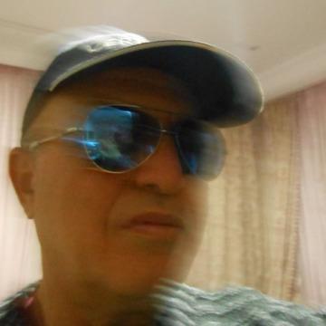 AMIR  adel, 63, Sousse, Tunisia