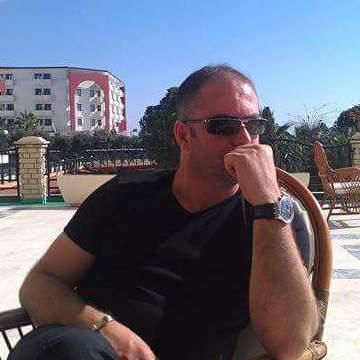 Sarpdeniz, 38, Antalya, Turkey