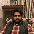 Rajan Bhullar, 23, Chandigarh, India