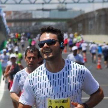 Fabio Rizzato, 35, Campinas, Brazil
