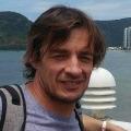 Aldo Formagnana, 46, Comodoro Rivadavia, Argentina