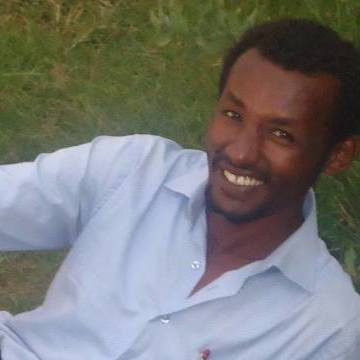 Wendmagegn Deresse, 32, Awasa, Ethiopia