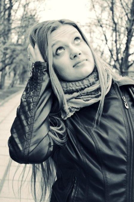 Olga Dobrovolskaya, 26,