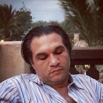 Newlife Amin, 38, Abu Dhabi, United Arab Emirates