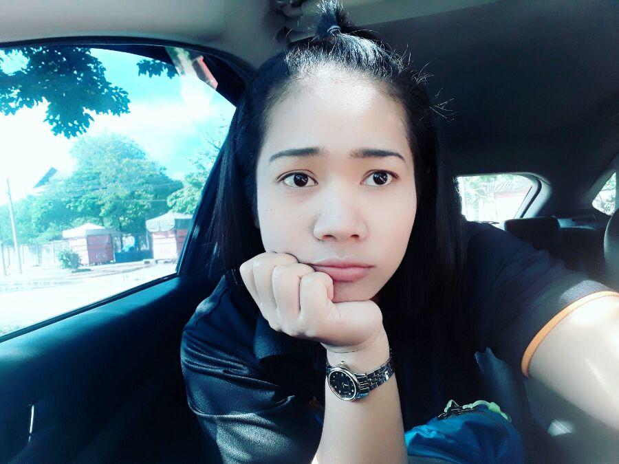 Looknam Nuttagan, 28, Nakhon Ratchasima, Thailand