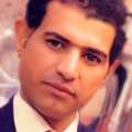 Mohammed Abed, 43, Baghdad, Iraq