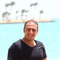 Ahmed Amin, 31, Cairo, Egypt