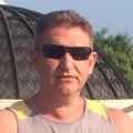 Can Paksoy, 48, Istanbul, Turkey