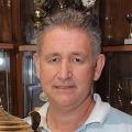 Can Paksoy, 49, Istanbul, Turkey