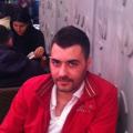 Emrah Pekeli, 33, Istanbul, Turkey