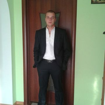 Andrey, 28, Moscow, Russian Federation