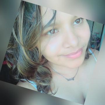 Diana Milena Berrio, 22, Medellin, Colombia
