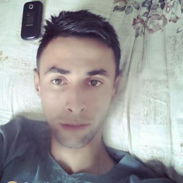 Parviz, 24, Samarkand, Uzbekistan