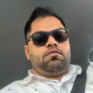 Jessy, 35, Dubai, United Arab Emirates