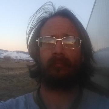 Kevin Callahan, 32, San Antonio, United States