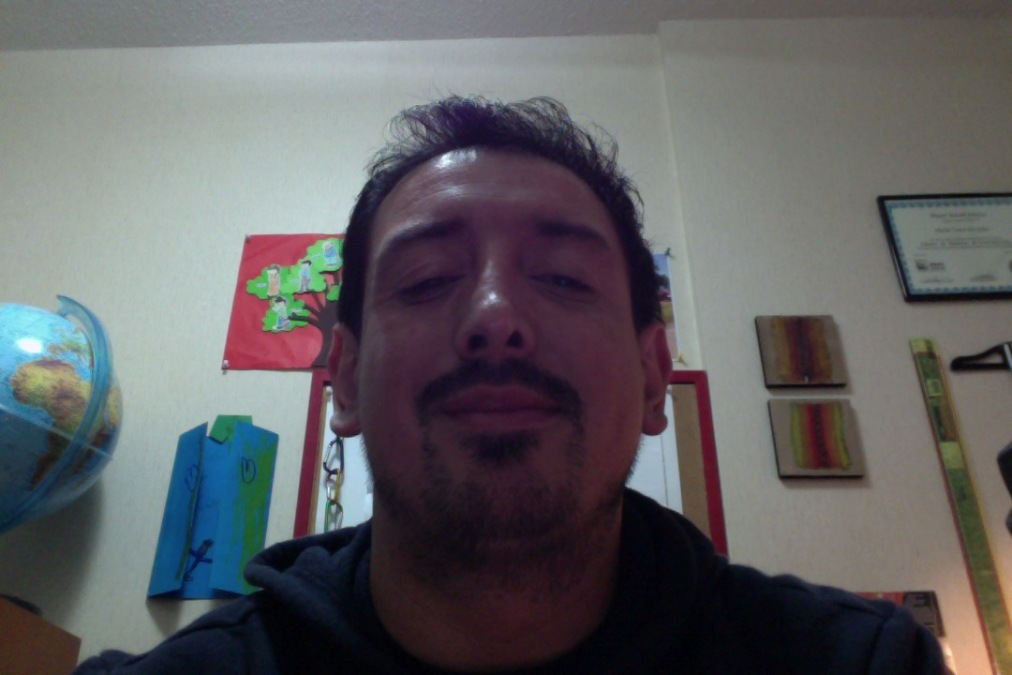 hector, 43, Vina Del Mar, Chile