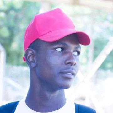Aliyu Tanimu, 22, Katsina, Nigeria
