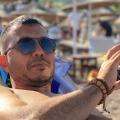 Bilgehan Baydemir, 39, Odesa, Ukraine