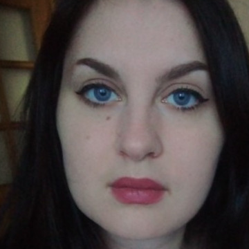 Марина Слипачук, 29, Kharkiv, Ukraine