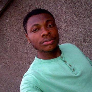 michael, 35, Lagos, Nigeria