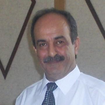 Mohammad, 64, Jeddah, Saudi Arabia