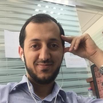 Mehdi, 29, Dubai, United Arab Emirates
