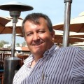 Elin Chavdarov, 45, Istanbul, Turkey