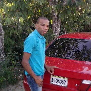 diolo, 35, Santo Domingo, Dominican Republic