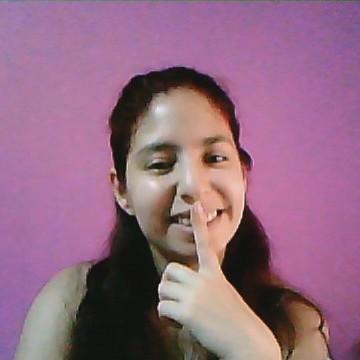Lara Franco, 29, Posadas, Argentina
