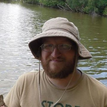 Johnathan Napier, 37, Ypsilanti, United States
