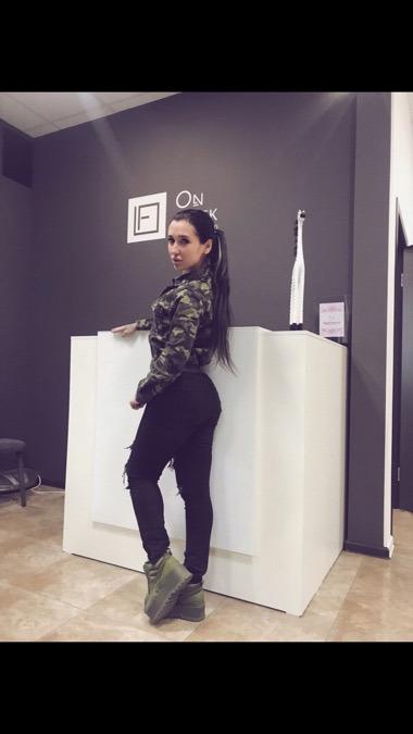 Julia, 24, Los Angeles, United States